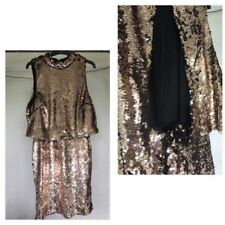 H&M Party Dresses for Women with Sequins