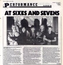 16/4/88pg30 Album Review & Picture, Iron Maiden : Seventh Son Of A Seventh Son