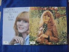 Deutsche Schlager Vinyl-Schallplatten 1970-79 - Subgenre (kein Sampler)