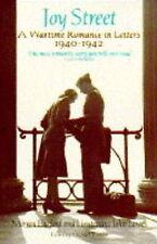 Joy Street: A Wartime Romance in Letters, Lewis, Lieutenant Jock, Barford, Mirre