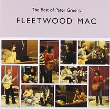 Fleetwood Mac - Best Of Peter Green's - NEW CD (sealed) Albatross, Oh Well