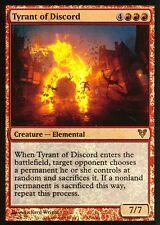 Tyrant of Discord FOIL | NM | Avacyn Restored | Magic MTG