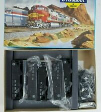Athearn HO Scale 34' CS Hopper Baltimore & Ohio  5 pack New In Box