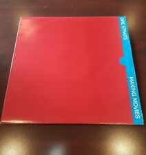 DIRE STRAITS MAKING MOVIES LP VERTIGO 6359034 GREAT CONDITION