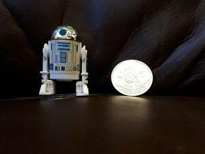 Vintage Star Wars R2-D2 Pop-Up Lightsaber Action Figure Complete With Coin