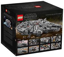 Lego Star Wars 75192 Millennium Falcon - Millenium Falcon - SHIP WORLDWIDE