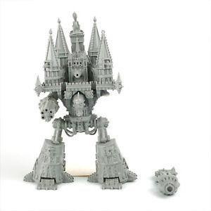 Epic Imperator Titan - Warhammer 40k OOP Plastic Damaged Pre-owned THG