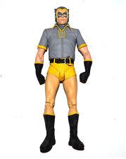 DC Direct DCD Super Hero Watchmen Nite Owl Classic Loose Action Figure