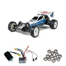Tamiya Neo Fighter DT-03 2WD Buggy Brushless-Edition + Kugellager - 300058587BL