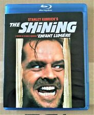 New listing The Shining, Special Edition Blu-ray