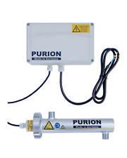 PURION 400 12V Trinkwasserreinigung autark leben Wohnmobil 300 l/h