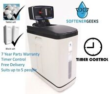 Softenergeeks Super Compact Timer Control Water Softener