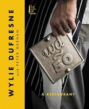 Wd~50 : A Restaurant by Wylie Dufresne and Peter Meehan (2017, Hardcover)