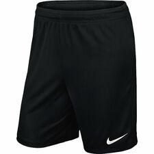Nike short pantaloncino unisex Dry Fit top calcio originale linea sport - 755887