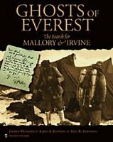 Ghosts of Everest: The Search for Mallory & Irvine by Jochen Hemmleb, Larry A. J