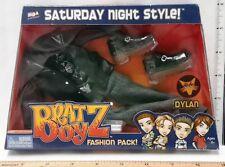 Bratz Boyz Fashion Pack Dylan Saturday Night Style!