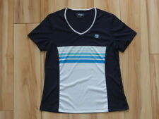 2 X DAMEN SPORT OBERTEILADIDAS Fila SporttopFitness Shirt