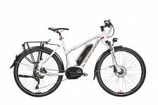 Bosch Performance Mid Drive Mid Step eBike City Trekking Bike Bicycle BERIG 1000
