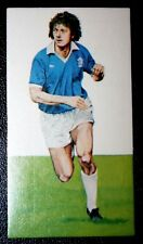 Birmingham City   Trevor Francis     1970's Football Card