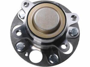 For 2013-2015 Honda Civic Wheel Hub Assembly Rear API 93363XB 2014 1.8L 4 Cyl