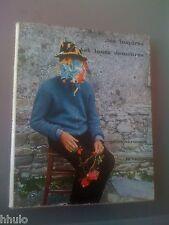 Gilles Ehrmann Les inspirés et leur demeures E/O 1962 André Breton Art Brut