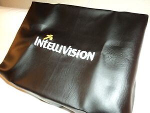 Intellivision II Dustcover - Custom Made - NEW!!!
