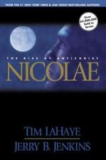 Nicolae: The Rise of Antichrist (Left Behind No. 3), Tim LaHaye, Jerry B. Jenkin