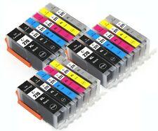 Print XL Ink Jet Cartridges Combo for PGI-270 CLI-271 Canon TS8020 TS9020 MG7700