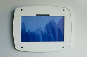 "Samsung Galaxy A7 10.4"" Wall Enclosure - Flush and Secure - Australian Made"