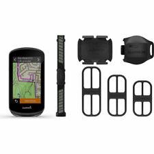 Garmin Edge 1030 Plus GPS Cycle Computer Bundle NEW