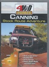 Canning Stock Route Video DVD (AFN)