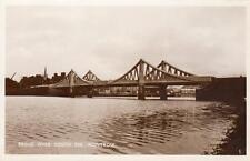 bridge over South Esk Montrose unused RP pc