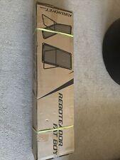 rukket sports 4x7ft Lacrosse Rebounder