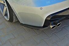 BODY KIT LAME SPLITTER POSTERIORI LATERALI SOTTOPARAURTI  BMW 1 E87