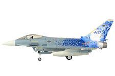 """Eurofighter EF-2000 Typhoon Luftwaffe TaktLwG 31 """"Boelcke"""" 31+06 1:72 Metall"""