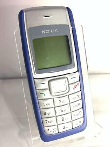 NEW Nokia 1110i Classic Easy Button Nokia Mobile Phone