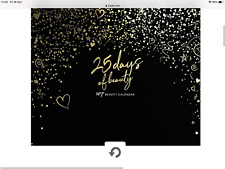 New Boots 2020 No7 Christmas Advent Calendar WORTH £172.50! Brand New and Sealed