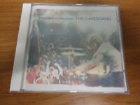 The Cardigans : First Band On the Moon CD (1999) cd album,free postage uk