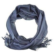 Sciarpe, foulard e scialli da donna collo grigio