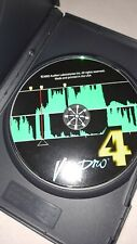 Audion VoxPro 4 software CD Vox Pro audio editing disc