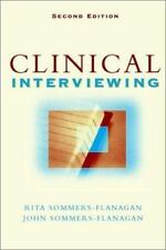 Clinical Interviewing-ExLibrary