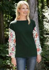NWT Matilda Jane Woman's Fancy And Flouncy Top Size Large Wonderment Holiday NEW