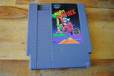 Jeu MIGHTY BOMB JACK pour Nintendo NES NTSC (US)