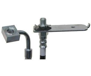 Brake Hydraulic Hose-Element3; Rear Left Raybestos BH380978
