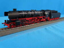 Marklin 37104 DB Locomotive with Tender Br 01-10 black MFX DIGITAL Bellingrodt