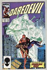 Daredevil #243 June 1987 VF/NM Nameless One