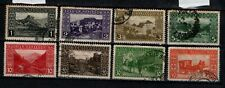 Bosnia and Herzegovina 1906 Scenes selection to 40h Used