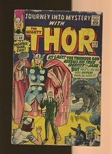 Journey Into Mystery 113 GD+ 2.5 *1* Loki! Grey Gargoyle! Stan Lee & Jack Kirby!