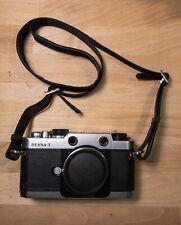Voigtlander Bessa-T Rangefinder Film Camera M-mount