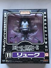 Nendoroid DEATH NOTE Set Of 3 - Ryuk, Light Yagami & Misa Amane - New In Box